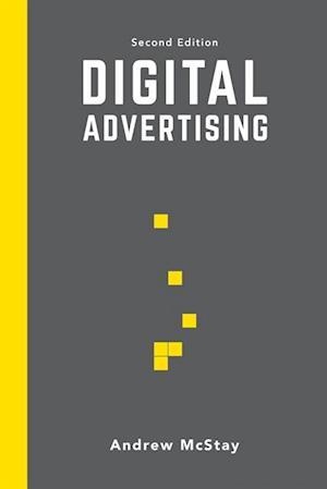 Digital Advertising af Andrew McStay