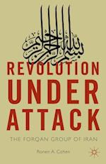 Revolution Under Attack af Ronen A. Cohen