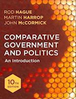 Comparative Government and Politics af Rod Hague