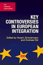 Key Controversies in European Integration (European Union)
