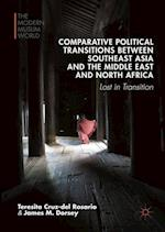 Comparative Political Transitions Between Southeast Asia and the Middle East and North Africa (The Modern Muslim World)
