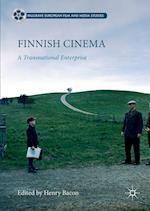 Finnish Cinema (Palgrave European Film and Media Studies)