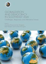 Globalization and Democracy in Southeast Asia (Frontiers of Globalization)