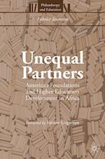 Unequal Partners (Philanthropy and Education)