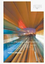 Anti-Money Laundering (Palgrave Studies in Risk Crime and Society)
