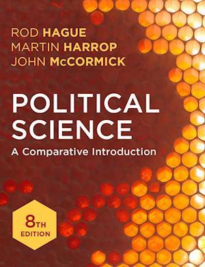 Bog, paperback Political Science af Rod Hague