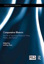 Comparative Rhetoric af Luming Mao