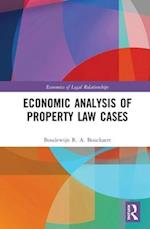 Property Law and Economics (The Economics Of Legal Relationships)