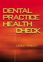 Dental Practice Health Check af Lesley Bailey, Suzanne Mitchell