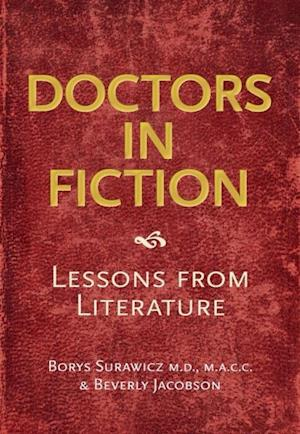 Doctors in Fiction af Beverly Jacobson, Borys Surawicz