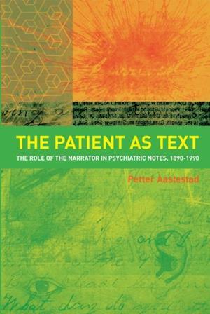 Patient as Text af Petter Aaslestad