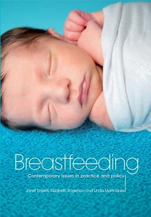Breastfeeding af Janet Dalzell, Elizabeth Rogerson