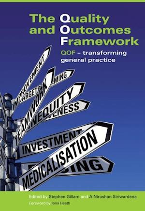 Quality and Outcomes Framework af Stephen Gillam, Niro Siriwardena