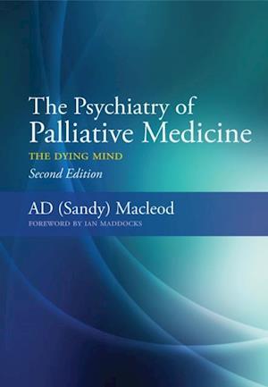 Psychiatry of Palliative Medicine af Sandy MacLeod