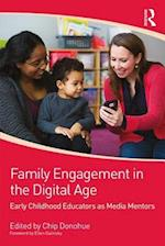 Family Engagement in the Digital Age