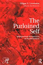 The Purloined Self (Psychoanalysis in a New Key Book)