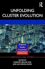 Unfolding Cluster Evolution (Regions and Cities)