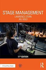 Stage Management af Lawrence Stern