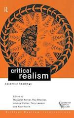 Critical Realism af Margaret Archer