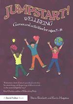 Jumpstart! Wellbeing (Jumpstart)