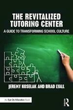 The Revitalized Tutoring Center