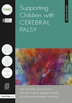 Supporting Children with Cerebral Palsy (David Fulton / Nasen)