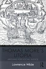 Thomas More's Utopia (Routledge Studies in Radical History and Politics)