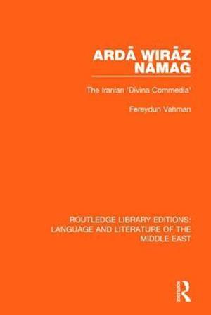 Arda Wiraz Namag af Fereydun Vahman