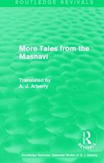 More Tales from the Masnavi af A. J. Arberry