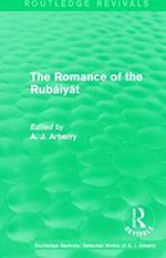 The Romance of the Rubaiyat af A. J. Arberry