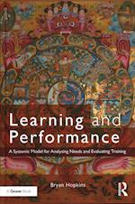 Learning and Performance af Bryan Hopkins