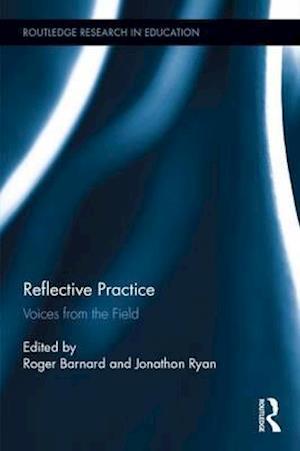 Bog, hardback Reflective Practice af Roger Barnard