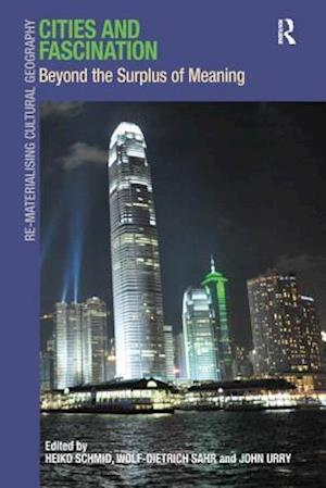 Bog, paperback Cities and Fascination af Dr Wolf-Dietrich Sahr