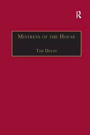 Bog, paperback Mistress of the House af Tim Dolin