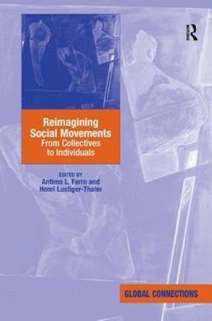 Bog, paperback Reimagining Social Movements af Antimo L. Farro
