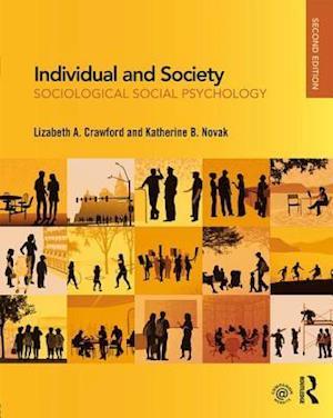 Bog, hardback Individual and Society af Lizabeth Crawford