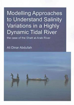 Bog, paperback Modelling Approaches to Understand Salinity Variations in a Highly Dynamic Tidal River af Ali Dinar Abdullah