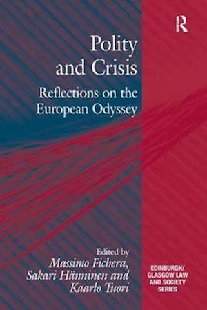 Bog, paperback Polity and Crisis af Massimo Fichera