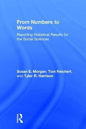 From Numbers to Words af Susan Morgan