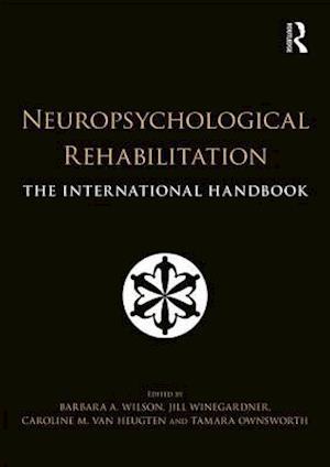 Bog, hardback Neuropsychological Rehabilitation af Barbara Wilson