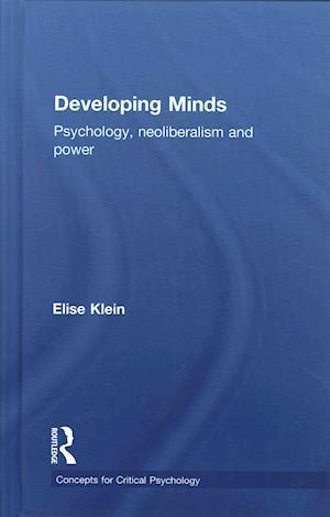 Developing Minds af Elise Klein
