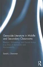 Genocide Literature in Middle and Secondary Classrooms