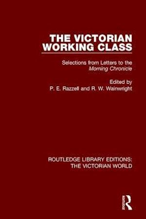 The Victorian Working Class af P. E. Razzell