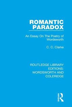 Romantic Paradox af C. C. Clarke