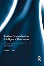 Pakistan's Inter-Services Intelligence Directorate