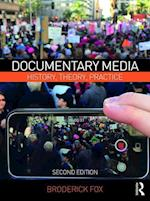 Documentary Media af Broderick Fox