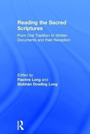 Bog, hardback Reading the Sacred Scriptures af Fiachra Long