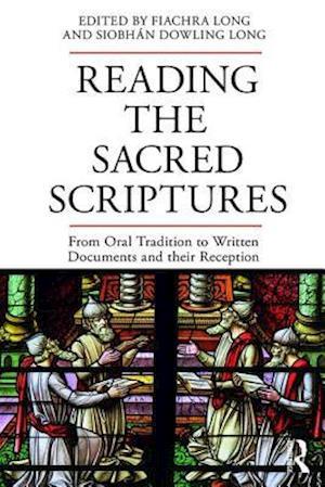 Bog, paperback Reading the Sacred Scriptures af Fiachra Long