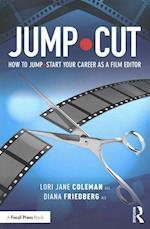 Jump*Cut af Lori Jane Coleman