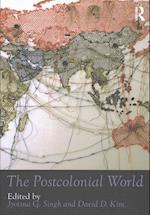 The Postcolonial World (Routledge Worlds)